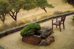 Refectory Garden Seat