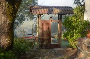 Prayer Gate